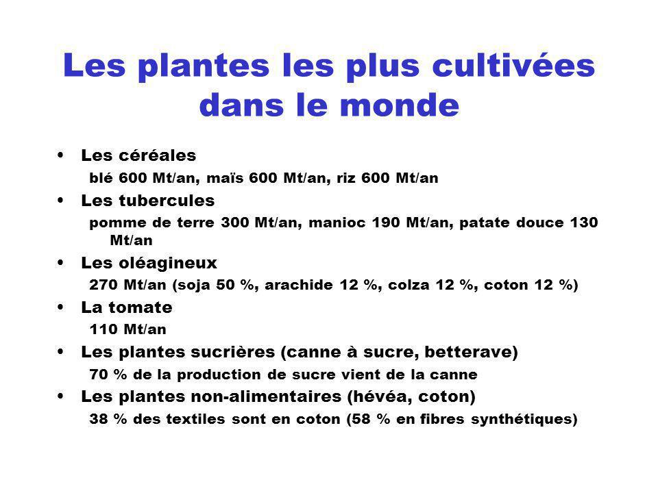 Une population en diminution 1,3 millions dagriculteurs en France en 2000 (4,8 % des emplois)