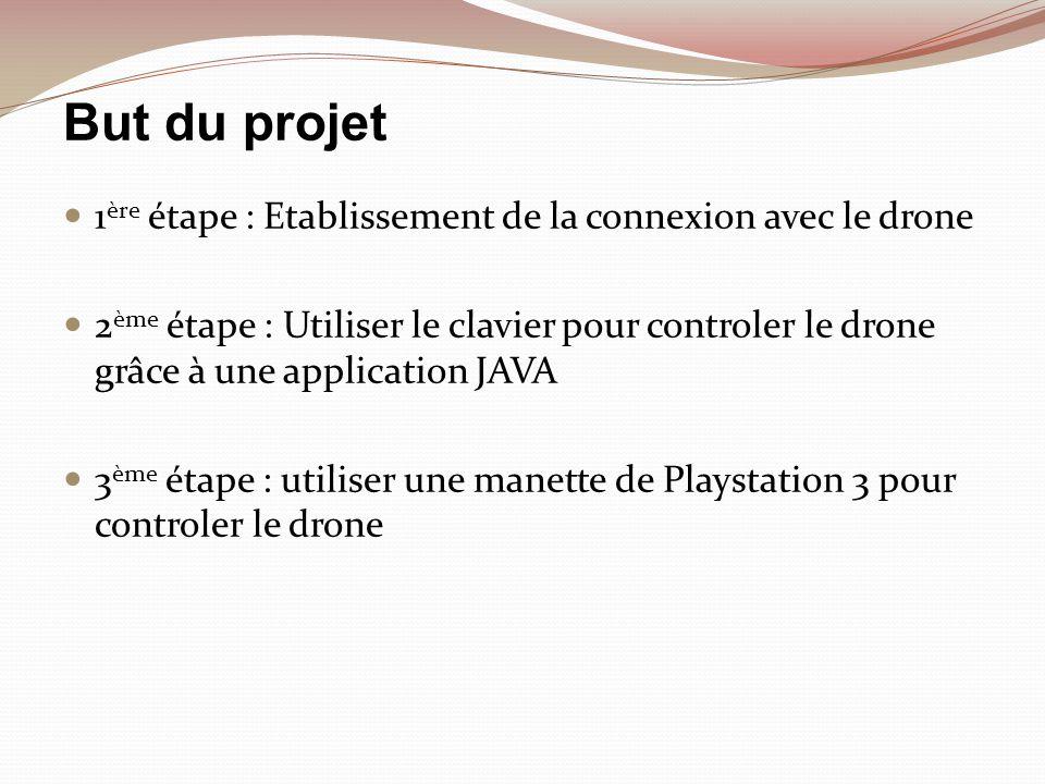 Difficultés rencontrées SDK et documentation très obscurs : de nombreux développeurs ne s en servent donc pas et Parrot ne propose pas de support au développement.