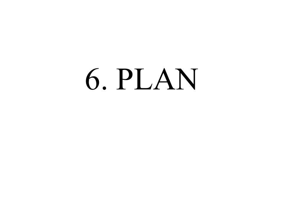 6. PLAN