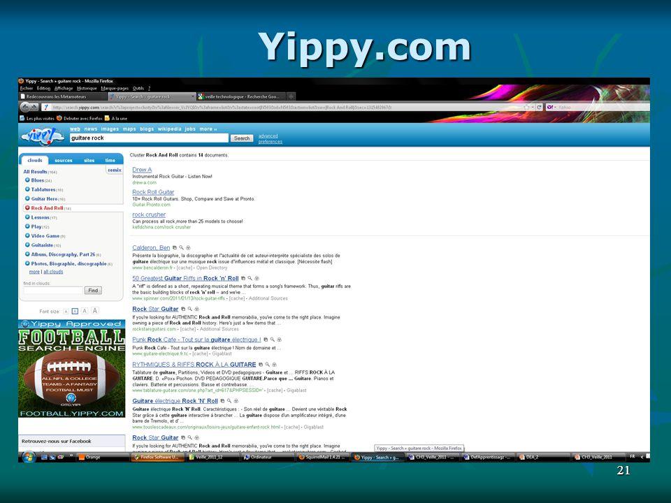 2121 Yippy.com