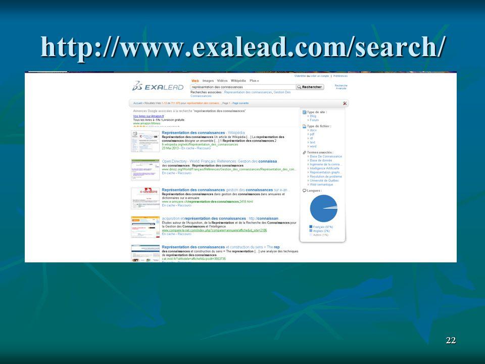 2222 http://www.exalead.com/search/