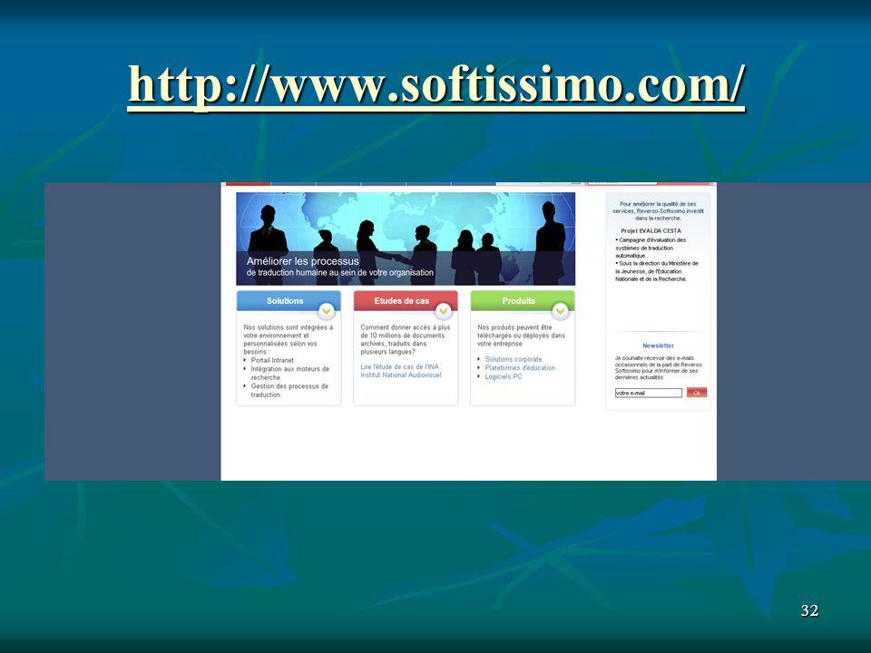 3232 http://www.softissimo.com/