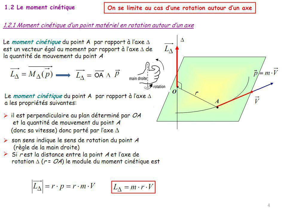 5 Ceci est vrai pour 1 point Un solide est constitué dune grande quantité de petits volumes assimilables à des points.