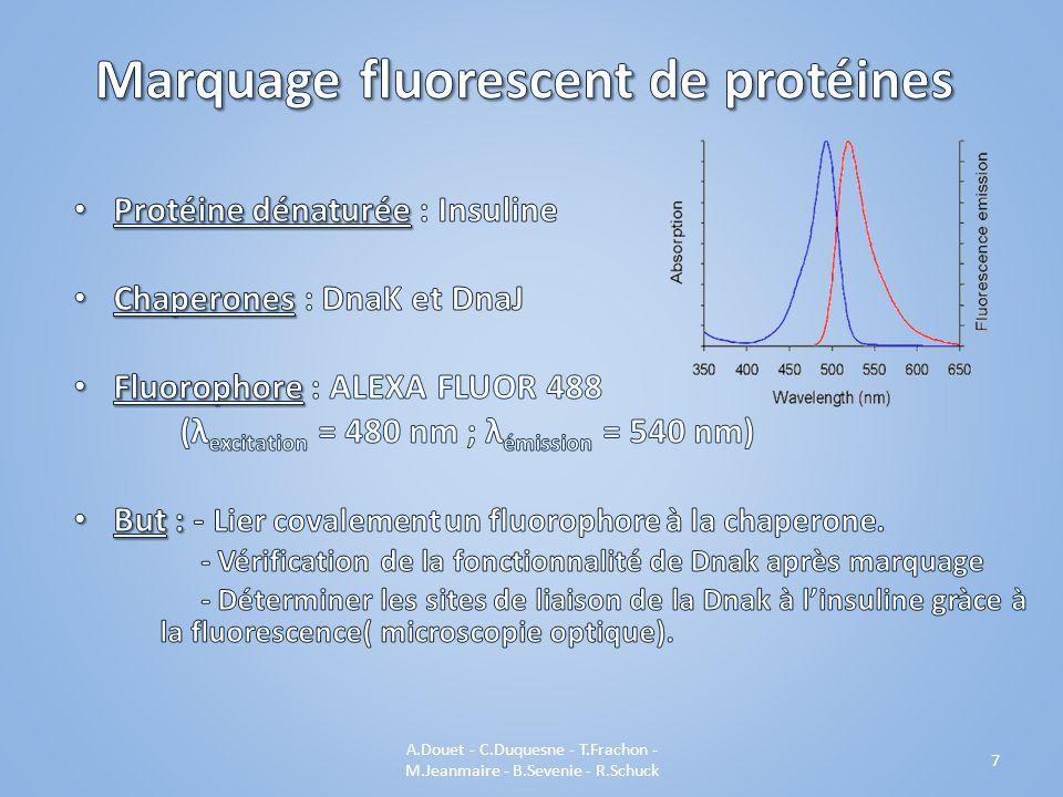 A.Douet - C.Duquesne - T.Frachon - M.Jeanmaire - B.Sevenie - R.Schuck 7