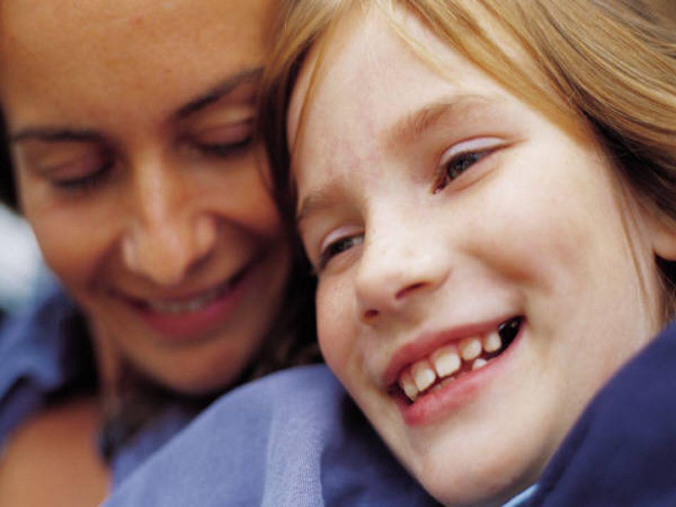 Un sourire nous repose Lorsque nous sommes épuisés... Il nous encourage lorsque nous sommes stressés... Il nous réconforte lorsque nous sommes tristes