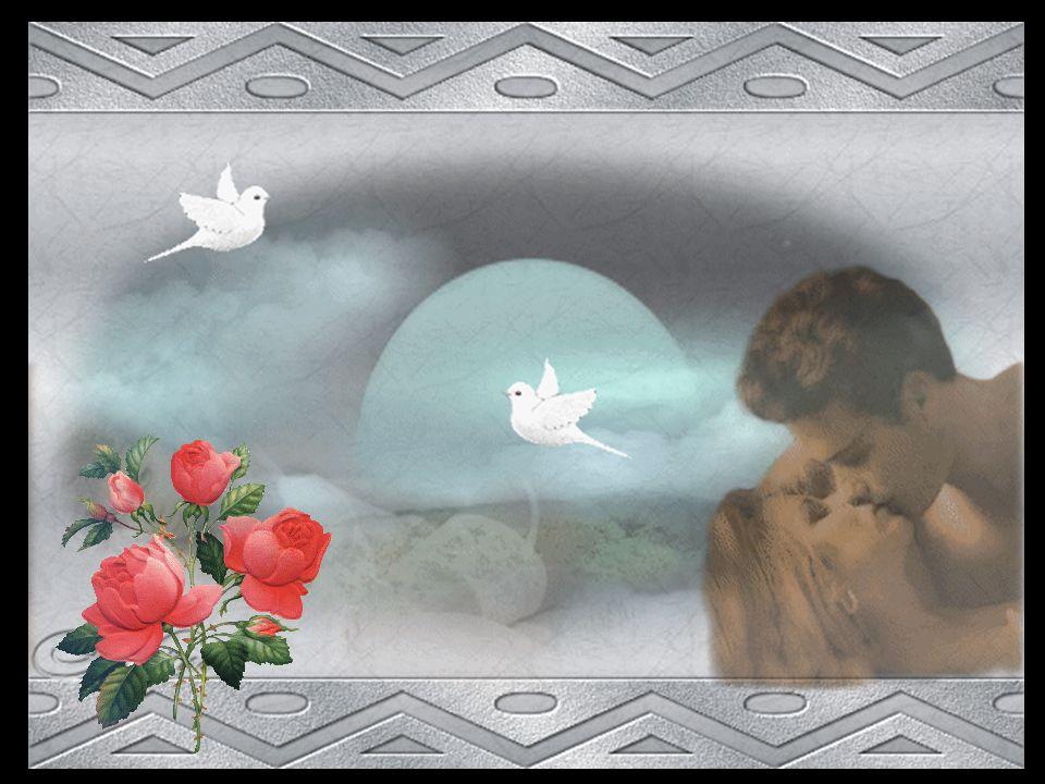 St. Valentin Les cœurs amoureux poème du prince de létoile