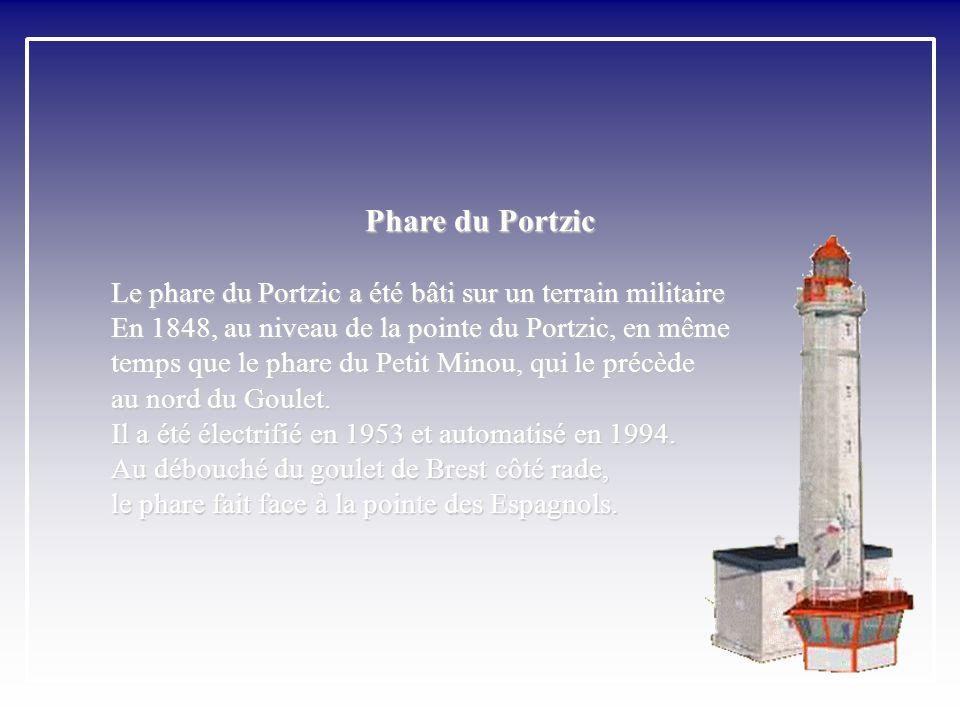 Le Portzic – Rade de Brest