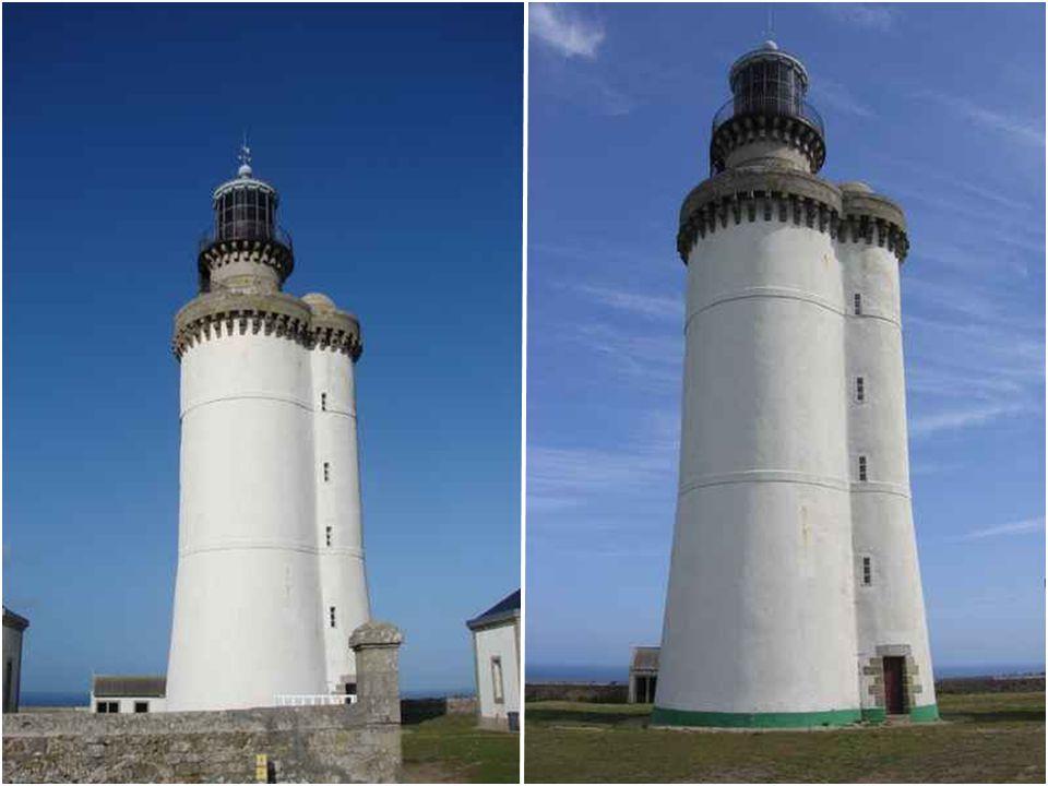 Phare du Stiff Le phare du Stiff est un des phares de l'île d'Ouessant. En 1699, Vauban décida d'élever au sommet de la falaise du Stiff, point culmin