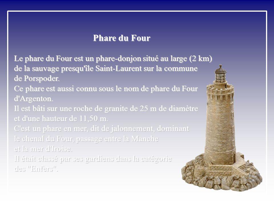 Le Four - Passage du Fromveur