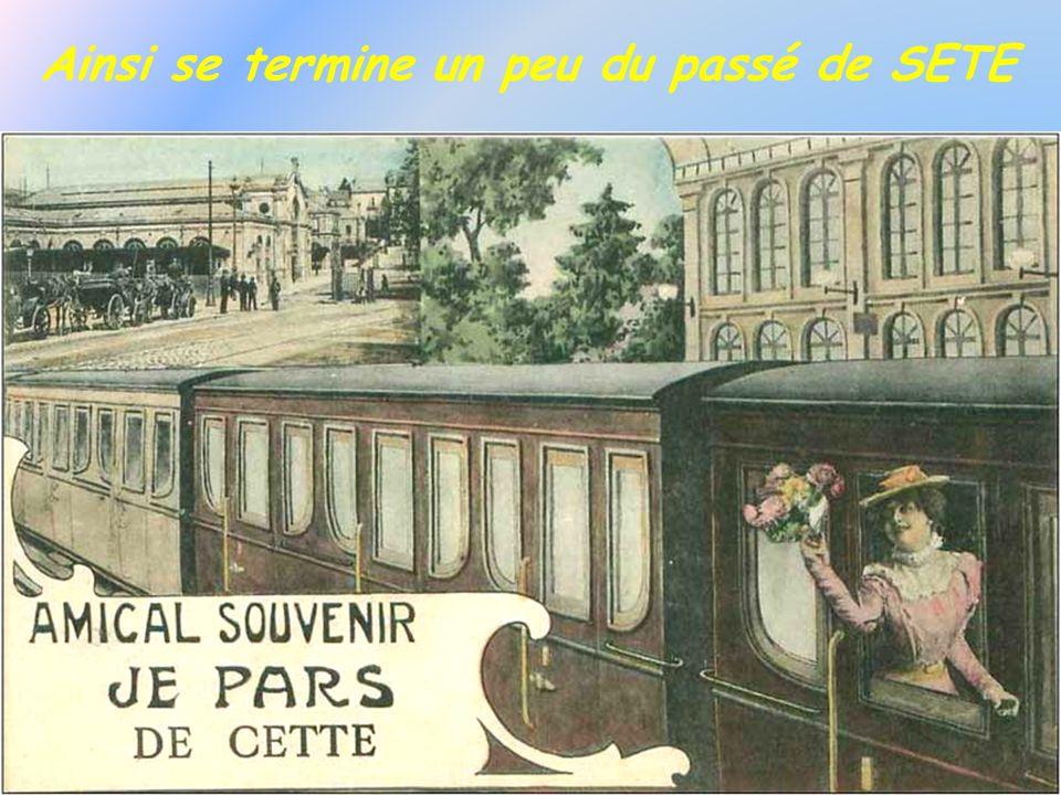 Le pont du Mas Coulet quai des Moulins.