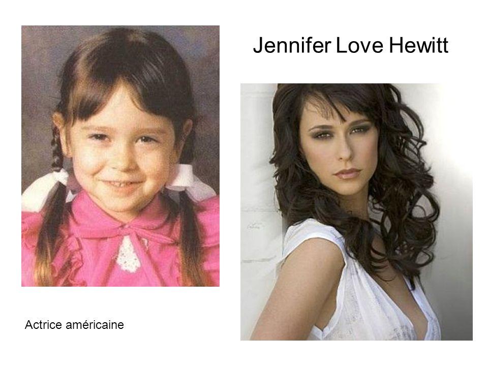Jennifer Lopez Actrice – chanteuse latino-américaine