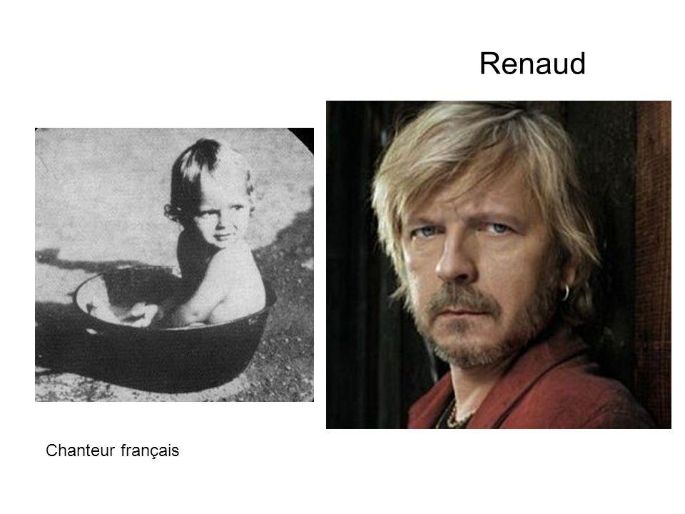 Pierre Perret Chanteur français