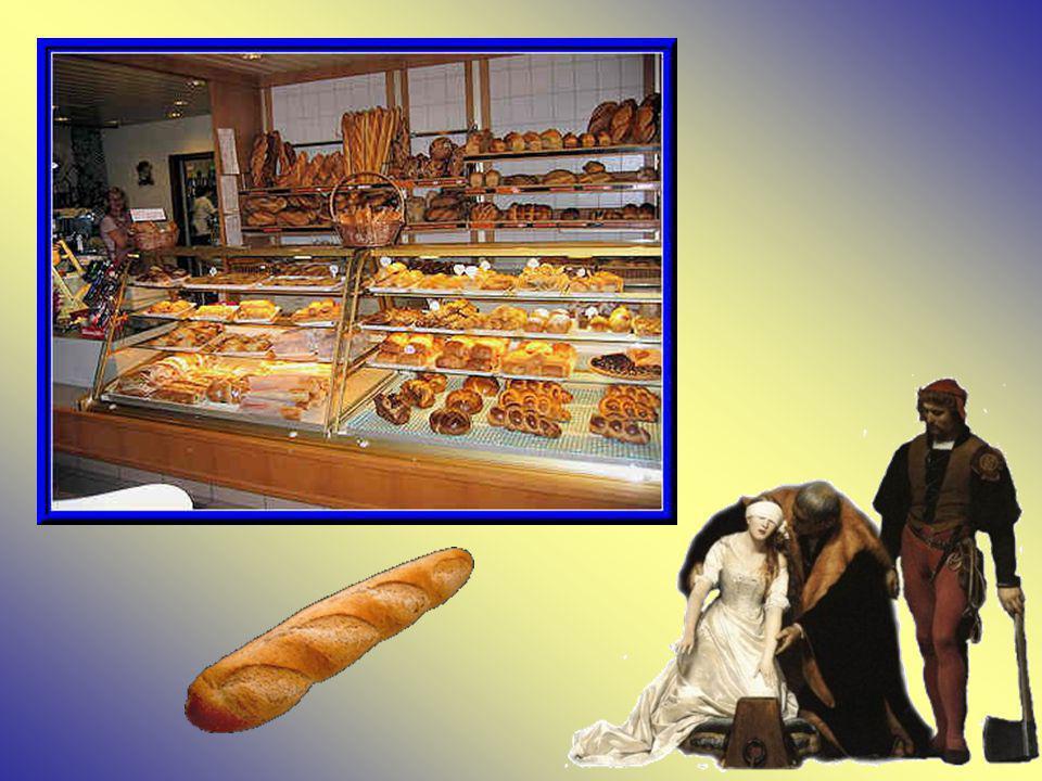 Pourquoi dit-on que mettre le pain à lenvers porte malheur ? Au Moyen Âge, le jour des exécutions publiques, le boulanger réservait un pain pour le bo