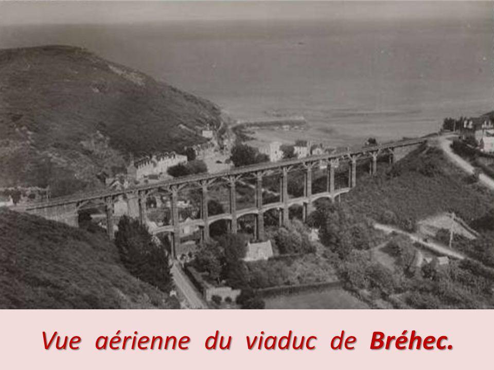 Viaduc de Bréhec.