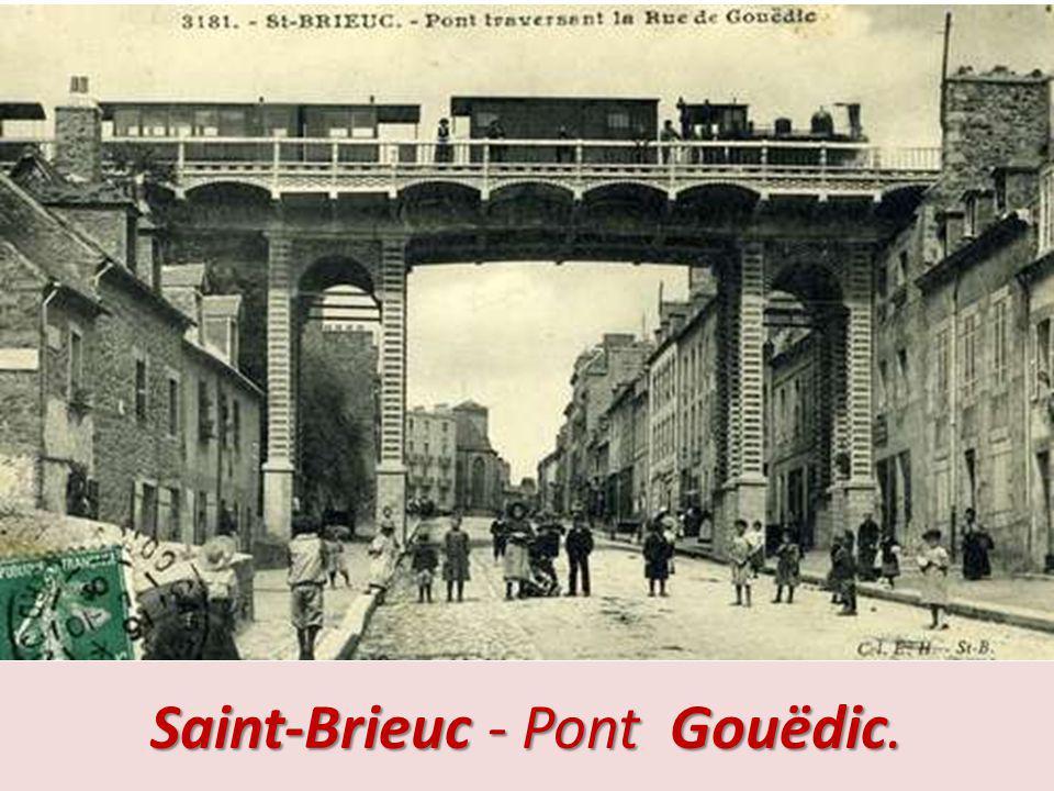 De Saint-Brieuc à Plouha.