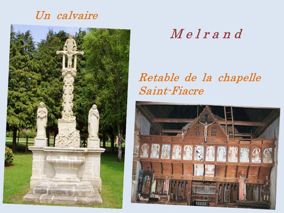 J o s s e l i n Le village et le château des Rohan Office du tourisme et le château