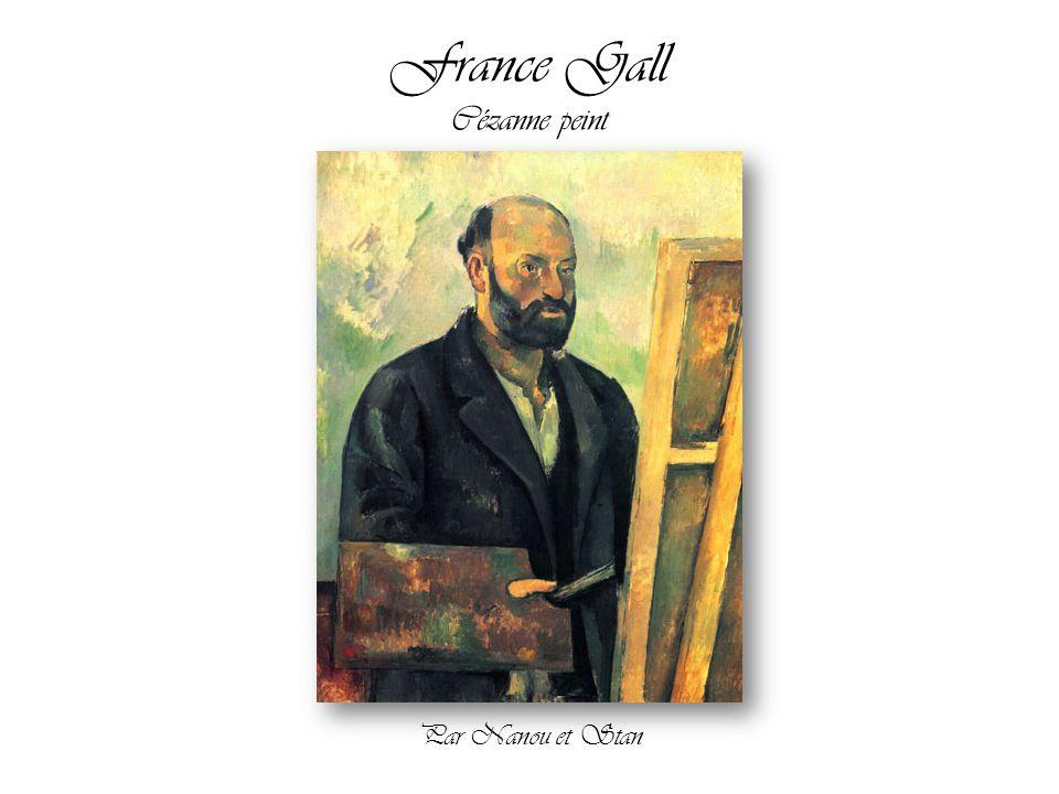 Cézanne Paul Cézanne, né le 19 janvier 1839 à Aix-en-Provence, mort le 22 octobre 1906 dans la même ville, est un peintre français, membre du mouvement impressionniste, considéré comme le précurseur du cubisme.