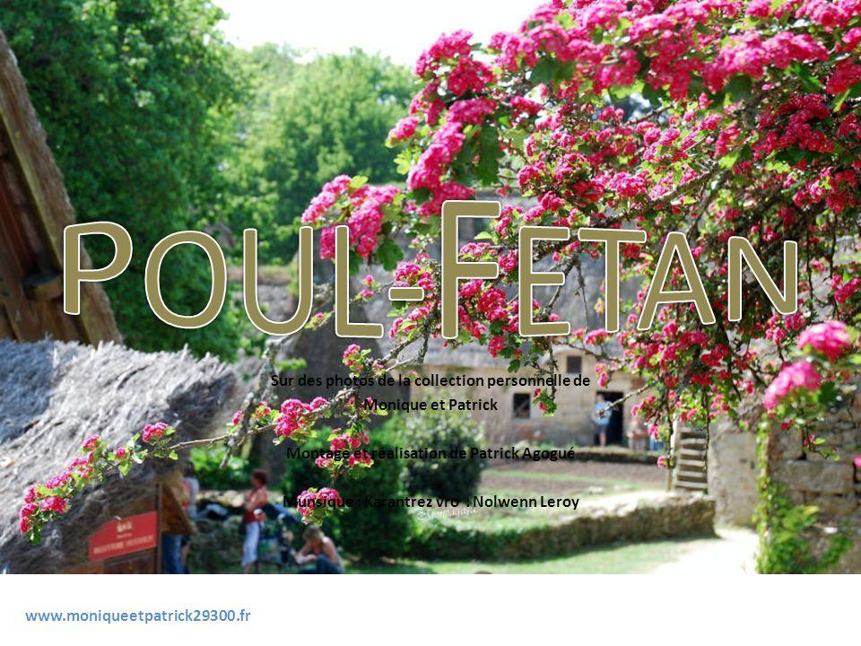Sur des photos de la collection personnelle de Monique et Patrick Montage et réalisation de Patrick Agogué Munsique : Karantrez vro : Nolwenn Leroy www.moniqueetpatrick29300.fr