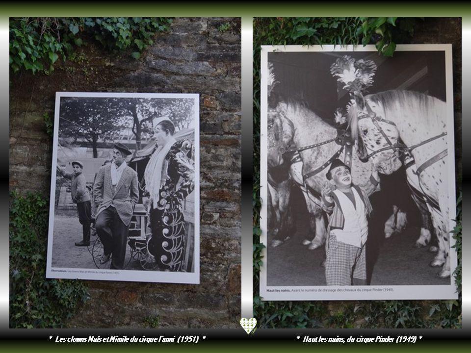 * Fructueuse récolte sur la route dObensteinbach, en Alsace ** Une péniche arrive à quai sur La Seine (1986) *