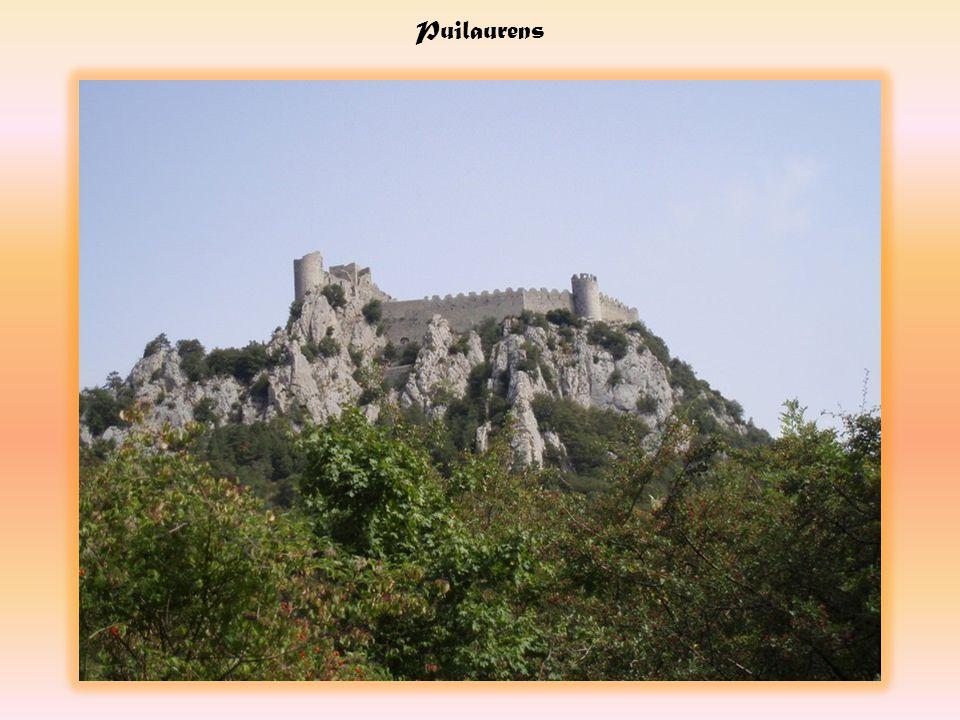 L ermitage Saint-Antoine dans les gorges