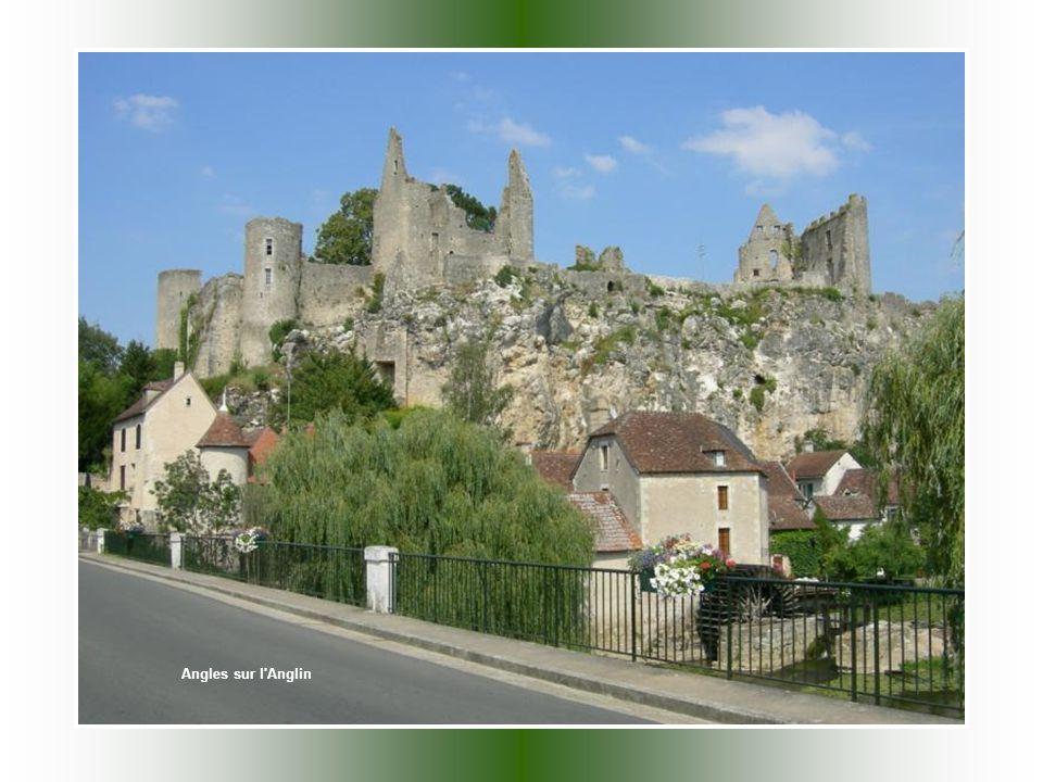 St Véran