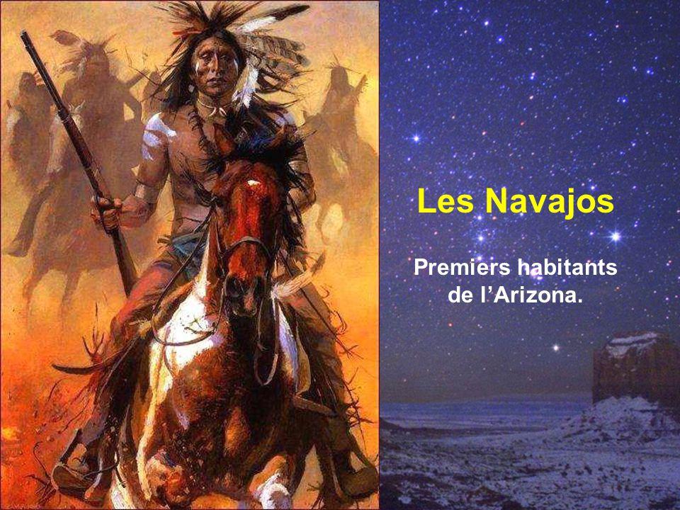 L Espagne a dominé l Arizona depuis 1539, avant de le céder au Mexique, indépendant depuis 1821.