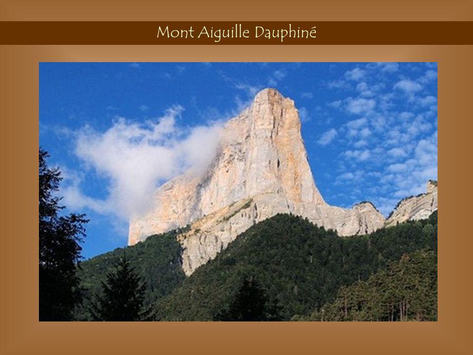 Mont Aigoual Cévennes