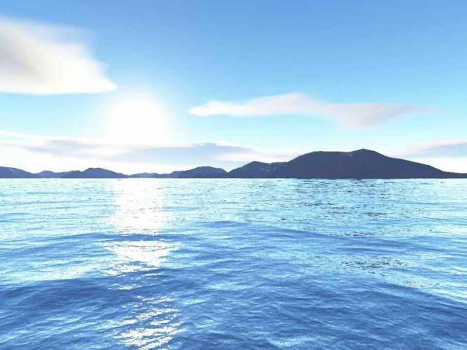 Elle respire, tendrement, doucement Les Paires d Oxygène Qui l ont rendue à la Mer