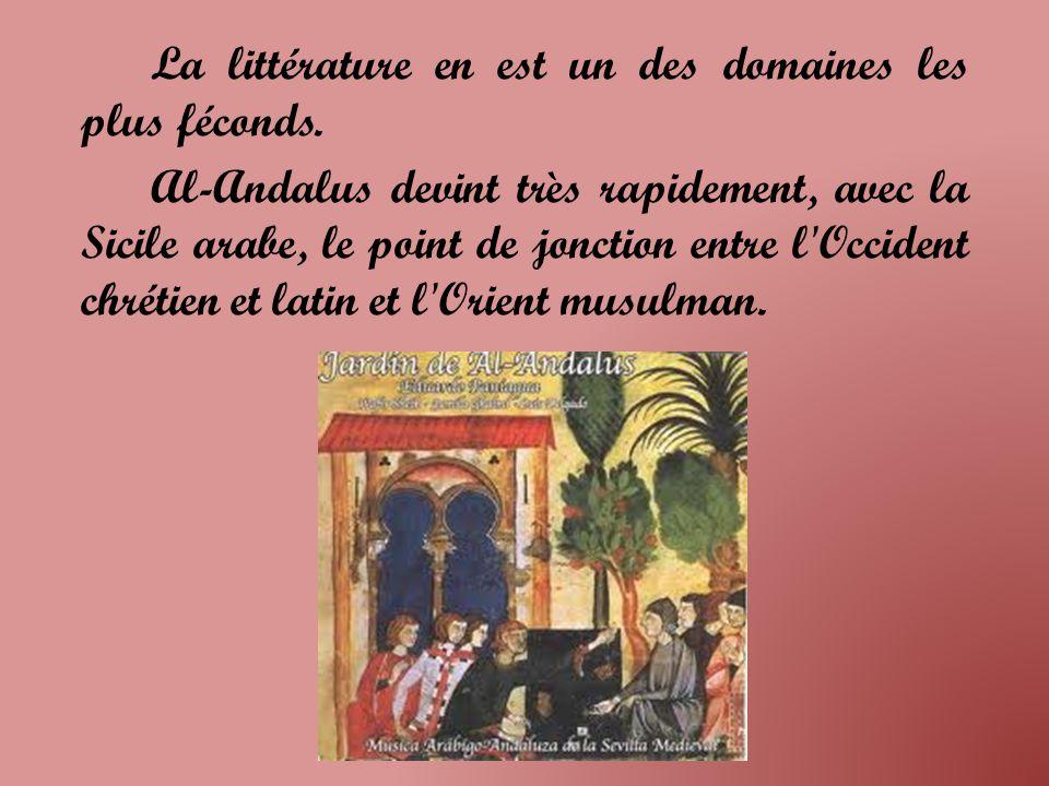 1.- La littérature médiévale islamo-judaïque espagnole.