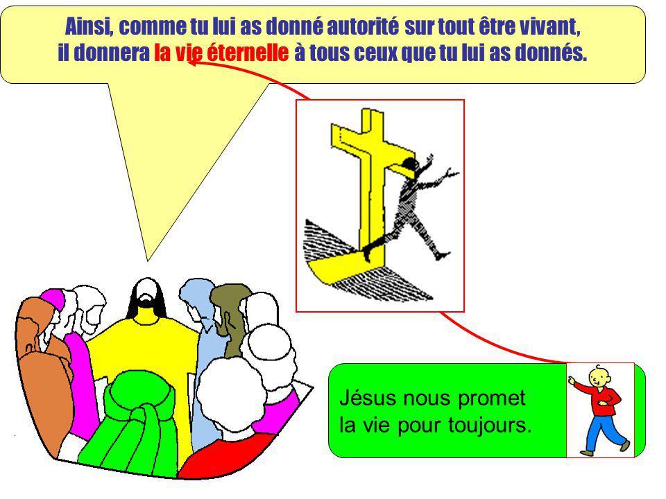 Extrait de « Mille images dEvangile » de Jean François KIEFFER Edition Presse dIle de France Ainsi, comme tu lui as donné autorité sur tout être vivan
