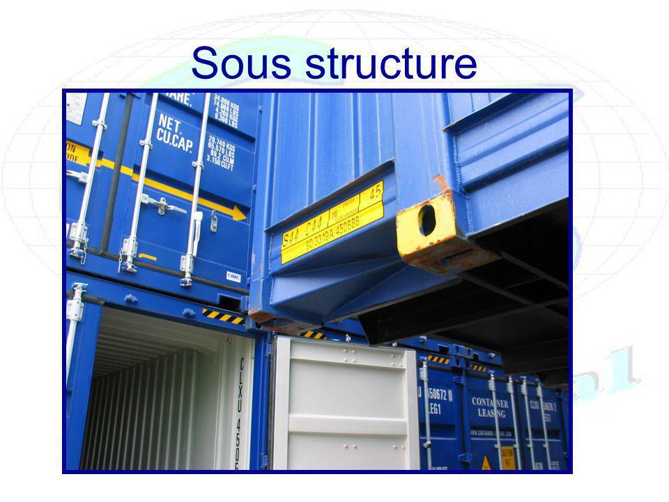 Sous structure