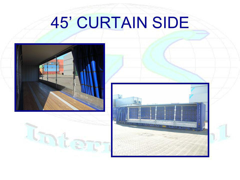 45 CURTAIN SIDE