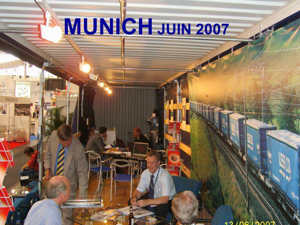 MUNICH JUIN 2007