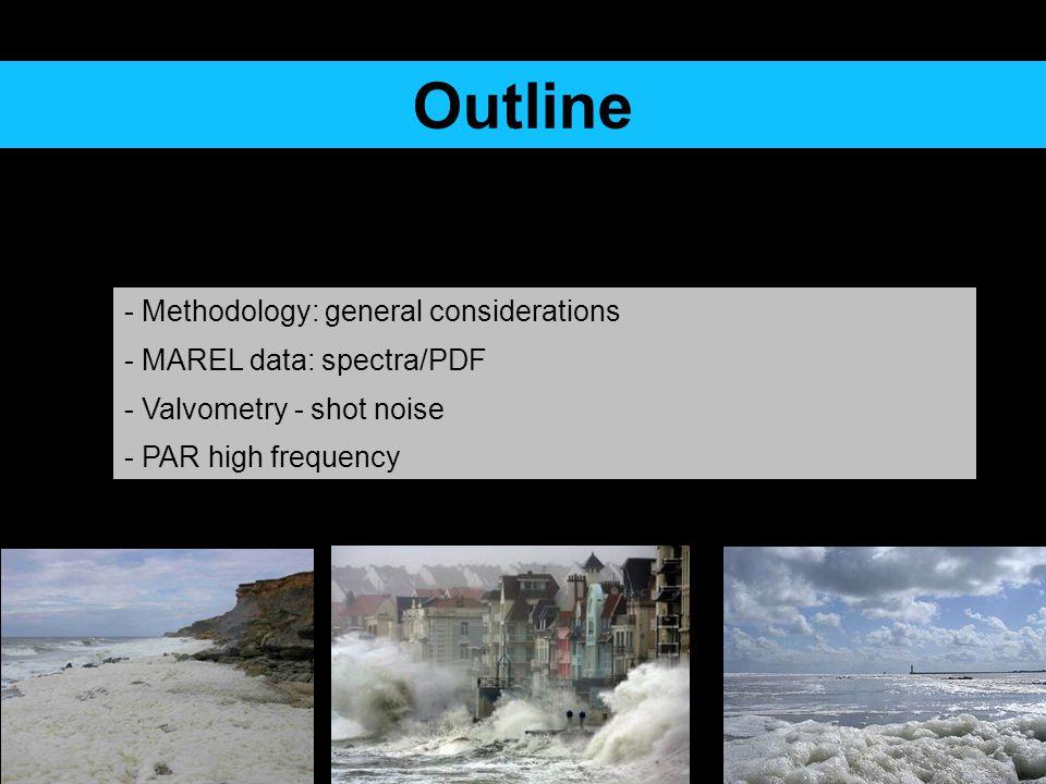 data analysis: detrended data