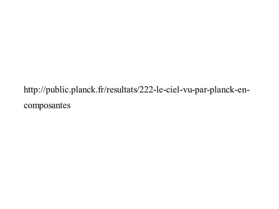 http://public.planck.fr/resultats/222-le-ciel-vu-par-planck-en- composantes