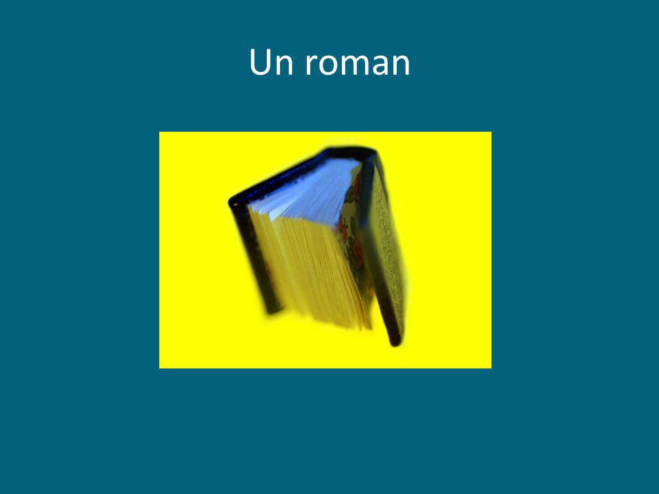 Un roman