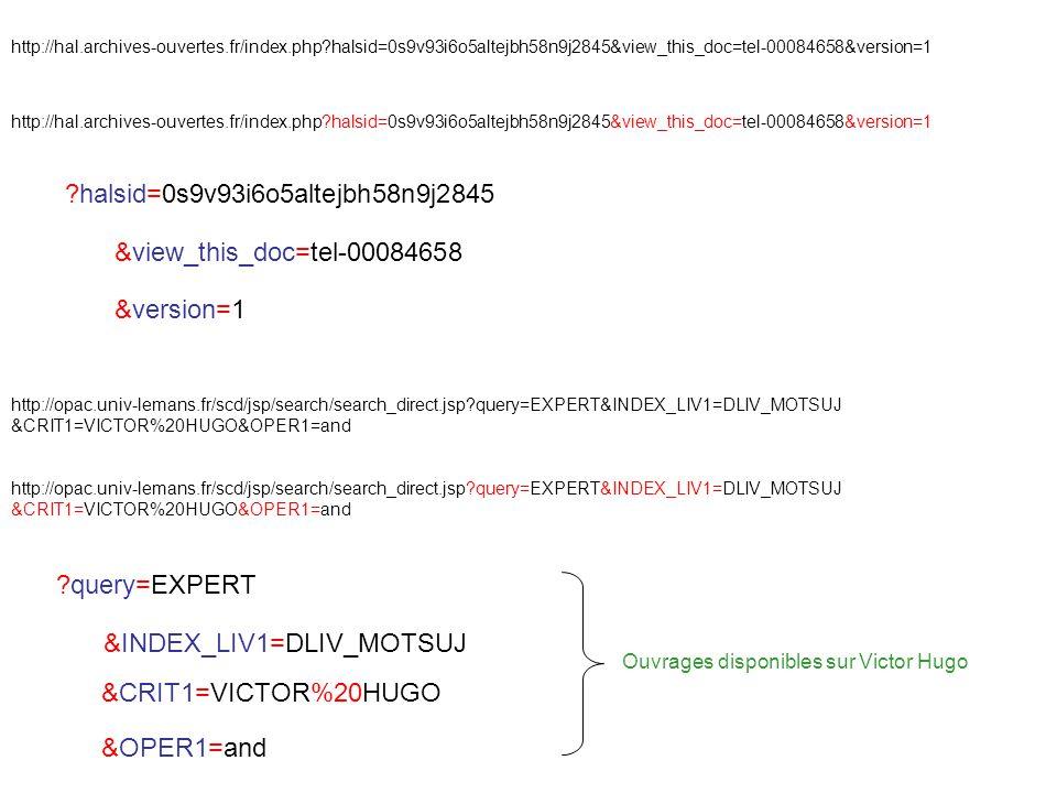 http://hal.archives-ouvertes.fr/index.php?halsid=0s9v93i6o5altejbh58n9j2845&view_this_doc=tel-00084658&version=1 ?halsid=0s9v93i6o5altejbh58n9j2845 &v
