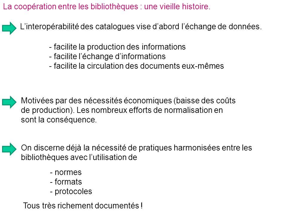 Catalogue de la BnF