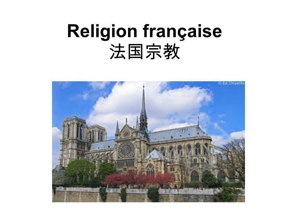 le Christianisme être issu de la religion juive monothéiste apparaître vers la fin du premier siècle après J.- C.