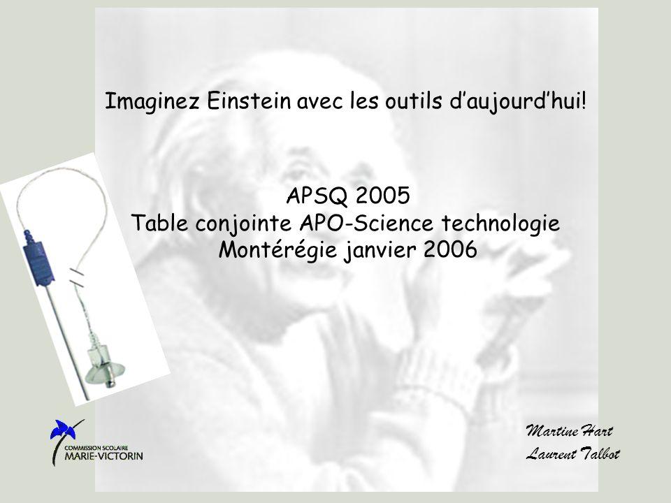 sb.epfl.ch/gmpage.html Imaginez Einstein avec les outils daujourdhui.