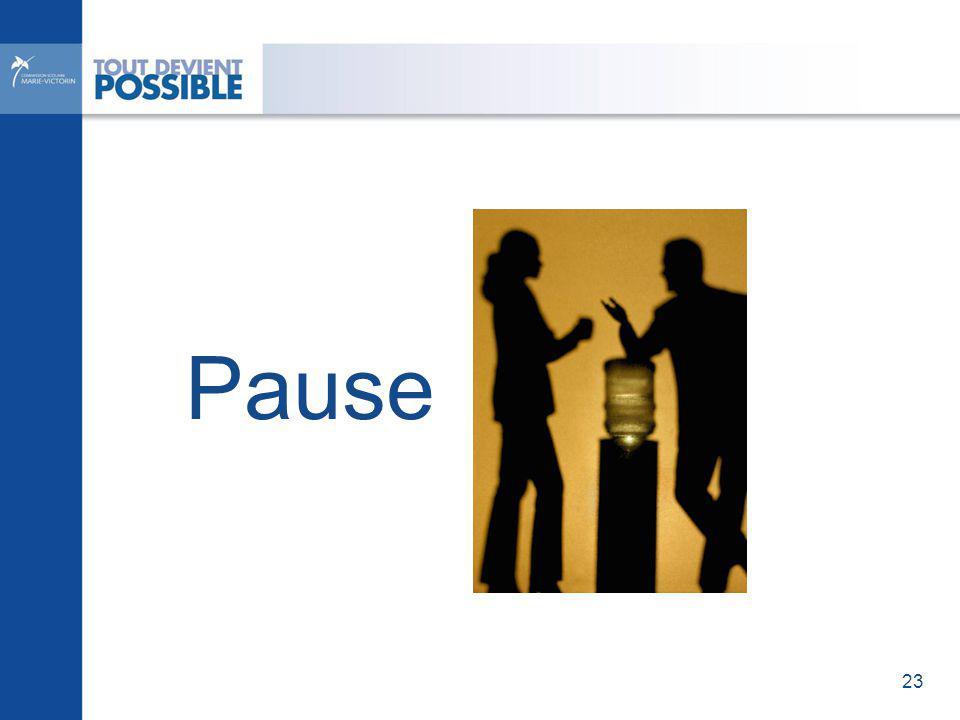 Pause 23