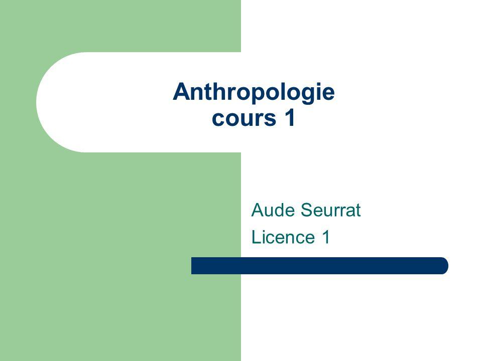 Qu est-ce que l anthropologie.