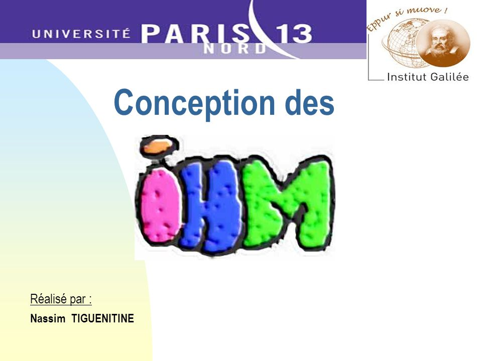 2 PLAN Introduction Démarche ergonomique de conception Méthode de conception : LUCID Conception dIHM en praqtique