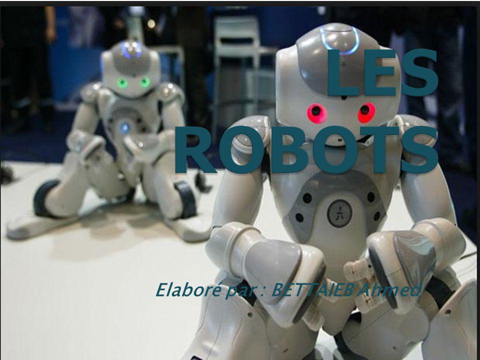 Le secteur de la robotique en France a un grand potentiel.