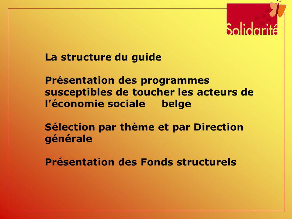 Merci de votre attention ! www.pourlasolidarite.be ariane.fontenelle@pourlasolidarite.be