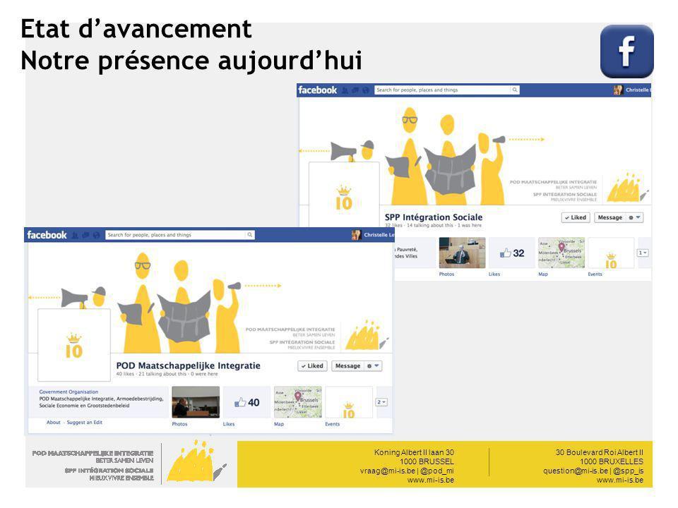 Koning Albert II laan 30 1000 BRUSSEL vraag@mi-is.be | @pod_mi www.mi-is.be __________ 30 Boulevard Roi Albert II 1000 BRUXELLES question@mi-is.be | @