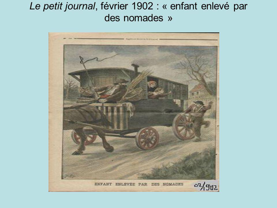 Le petit journal, 1911