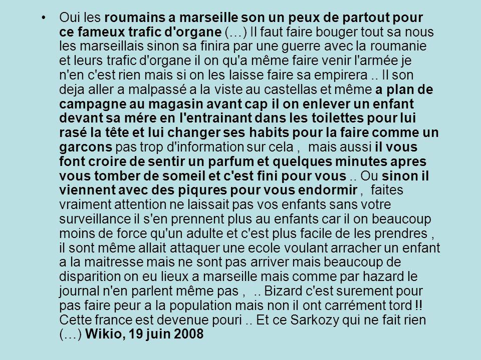 20 juin, 7h19 : « les enfants ne parlent plus que de cela, les parents sont affolés, et les enseignants recommandent la prudence »
