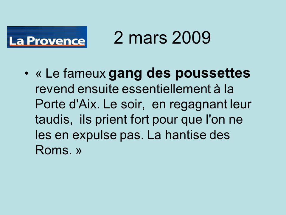 ATTENTION !!.Cette information a été confirmée par téléphone par la police de Marseille.