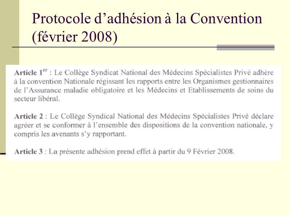Protocole dadhésion à la Convention (février 2008)